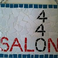 Photo taken at Salon 440 by Michael M. on 11/12/2011