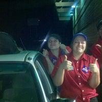 Photo taken at McDonalds by Megan K. on 11/13/2011