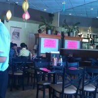Photo taken at Pho Rowland by Joshua M. on 7/2/2012
