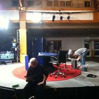 Photo taken at Davison Hall by JESS3 on 1/10/2012