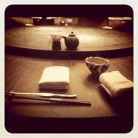 Das Foto wurde bei 明水三井 Mitsui Cuisine von sandra t. am 1/2/2011 aufgenommen