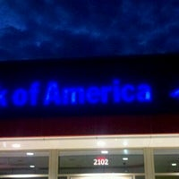 Photo taken at Bank of America by Brian S. on 10/27/2011