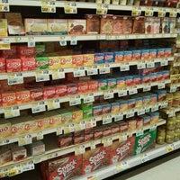 Photo taken at ShopRite by Brett G. on 12/20/2011