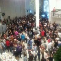 Photo prise au Extropolis Conference Center par Алексей Т. le12/23/2011