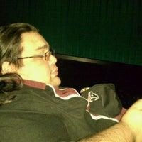 Photo taken at Rio 7 Cinema by Nereo L. on 1/31/2012