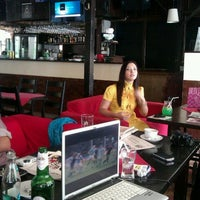 Photo taken at Summer Time Pub by Pavel I. on 9/10/2011
