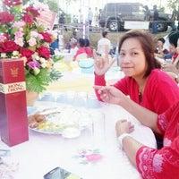 Photo taken at บ้านกล้วย by Natchana T. on 1/2/2012