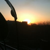 Photo taken at IST Building by Melissa H. on 4/10/2012