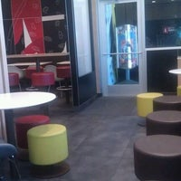 Photo taken at McDonald's by Christy B. on 6/1/2012