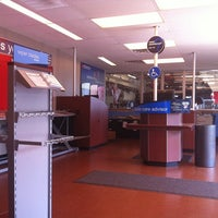 Photo taken at Firestone Complete Auto Care by Tom H. on 8/19/2011
