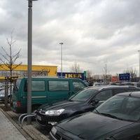Photo taken at IKEA by Dennis B. on 2/25/2012