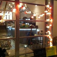 Foto tomada en El Cafè de la Mirta por Sergi L. el 9/15/2011