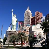 Photo taken at Statue of Liberty by Matt H. on 7/9/2011