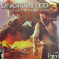 Photo taken at GameStop by Jack B. on 11/5/2011
