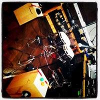 Photo taken at スタジオエイト by shokonya j. on 7/30/2011