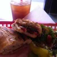 Photo taken at Sip Coffee & Espresso Bar by Ira K. on 8/1/2012