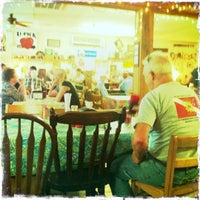 Photo taken at Miller's Grocery by Constance M. on 9/2/2011
