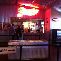 Photo taken at Grady's Bar-B-Q by David M. on 7/21/2011