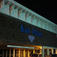 Photo taken at The Black Pelican by Michael A. on 8/21/2012