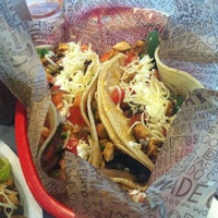 Photo taken at Chipotle Mexican Grill by Jesse M. on 3/11/2012