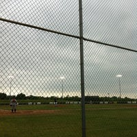 Photo taken at Tyson's Sports Complex by Casey T. on 4/13/2012