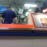 Photo taken at Domino's Pizza Team Linda Vista/USD by Tom H. on 11/16/2011