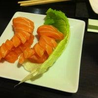Foto tomada en Kokoro por Esteban F. el 9/1/2012
