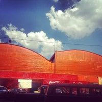 Foto tomada en Mercado San Pedro De Los Pinos por Marco el 8/29/2012