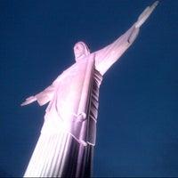 7/17/2012にMr. R.がCorcovadoで撮った写真
