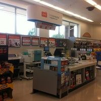 Photo taken at Walgreens by Isti B. on 5/27/2012