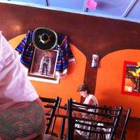 Photo taken at El Torito by Moe K. on 4/18/2012