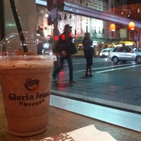 Photo taken at Gloria Jean's Coffees by tor&putin on 9/2/2011