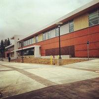 Photo taken at Mt. San Antonio College by Ibrahim S. on 6/14/2012