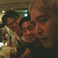 Photo taken at tractor by Yukitoshi Y. on 6/30/2012