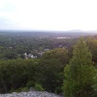 Photo taken at Cecil Ashburn Mountain by David J. on 7/14/2012