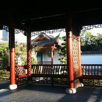 Photo taken at 渝華園 by Yokothena on 10/8/2011