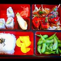 Photo taken at Sushi En by Staci M. on 1/19/2012