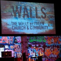 Photo taken at Gateway Church - McNeil Campus by Candice R. on 10/2/2011