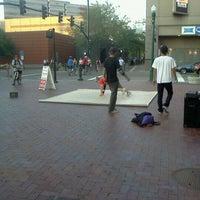 Photo taken at Boise Centre by Josh L. on 9/15/2011