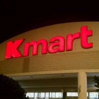 Photo taken at Kmart by Nathalie C. on 10/16/2011