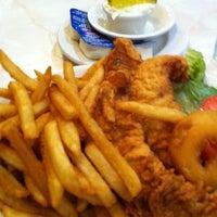 Photo taken at Lyric Diner by Bryan B. on 9/24/2011
