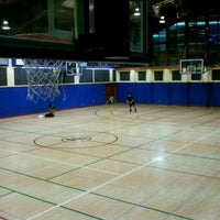Photo taken at Upper Noe Recreation Center by Eric C. on 9/8/2011