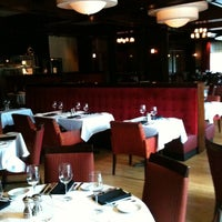 Photo taken at Hyde Park Steakhouse by Noah S. on 8/11/2011