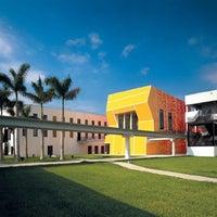 Photo taken at Paul Cejas Architecture Building by Daniel P. on 7/20/2011