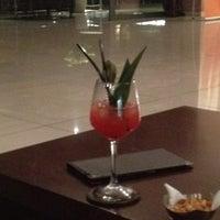 Photo taken at Juliano's by Marina on 7/31/2012
