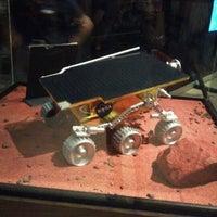 Das Foto wurde bei San Diego Air & Space Museum von Sue B. am 8/5/2011 aufgenommen