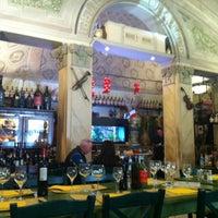 Photo taken at Ristorante Da Mimmo by Flavio M. on 1/11/2012