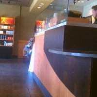 Photo taken at Starbucks by Salvadör G. on 5/19/2012