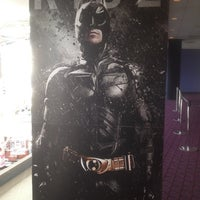 Photo taken at Showcase Providence Place & IMAX by Kerri E. on 7/30/2012