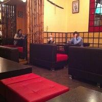 """Das Foto wurde bei Бар-ресторан """"АБВГДейка"""" von Aleksey L. am 9/7/2011 aufgenommen"""